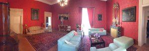 Castello Carafa Salone 1