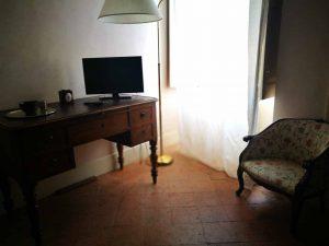 Castello Carafa Suite 4
