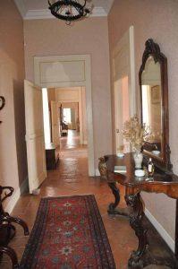 Castello Carafa ingresso 1°p. 1