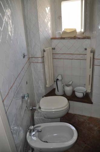 Castello Carafa Bagno Suite 1