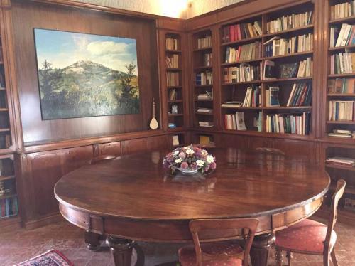 Castello Carafa Biblioteca 2
