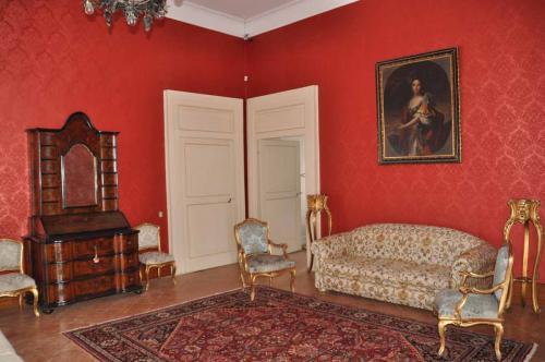 Castello Carafa Salone 3