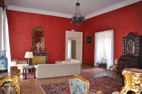 Castello Carafa Salone 4
