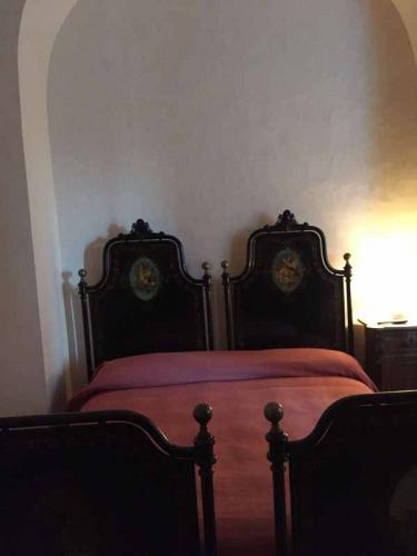 Castello Carafa Suite 2