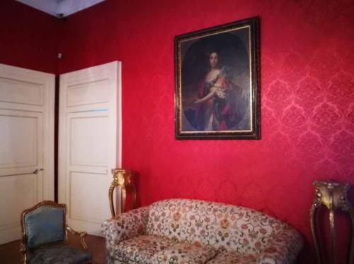 Castello Carafa Salone 10