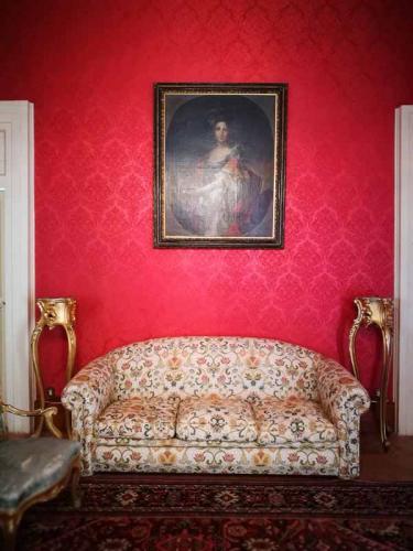 Castello Carafa Salone 6