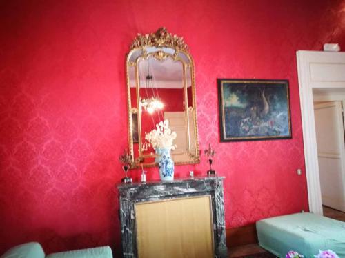 Castello Carafa Salone 9